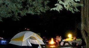 These 9 Amazing Camping Spots Around Pittsburgh Are An Absolute Must See