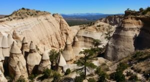 This Incredible Hike In New Mexico Should Top Your To-Do List This Summer