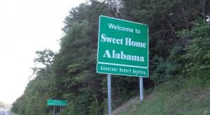 8 Surprising Things You Had No Idea Happened In Alabama