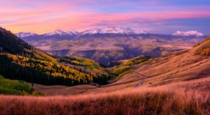 15 Places In Colorado You Thought Only Existed In Your Imagination