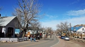15 Small Towns In New Mexico Where Everyone Knows Your Name