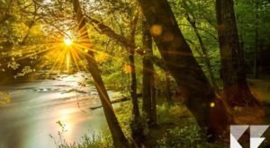 Everyone In North Carolina Should Visit This One Natural Stunning Natural Retreat
