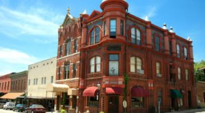 Most People Don't Know How These 14 Historic Towns In Arkansas Got Their Start