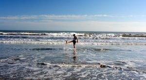 11 Of The Best Beaches Around Austin To Visit This Summer