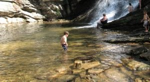 If You Didn't Know About These 12 Swimming Holes In North Carolina, They're A Must Visit