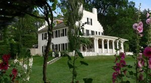 9 Historical Landmarks You Absolutely Must Visit in New Hampshire