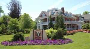 11 Little Known Inns In Ohio That Offer An Unforgettable Overnight Stay