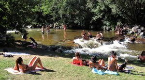Here Are 11 Swimming Holes Near Denver That Will Make Your Summer Epic