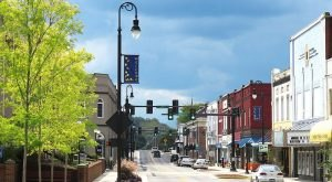 Here Are The 10 Coolest Small Towns In Tennessee You've Probably Never Heard Of