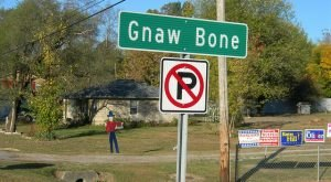 Most People Don't Know How These 11 Towns In Indiana Got Their Start