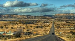These 9 Beautiful Byways In New Mexico Are Perfect For A Scenic Drive