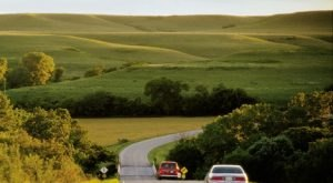 These 11 Beautiful Byways In Kansas Are Perfect For A Scenic Drive