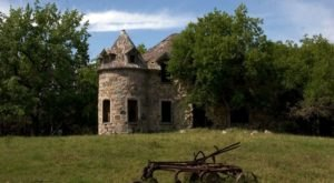 Most People Don't Know This Castle Is Hiding In North Dakota