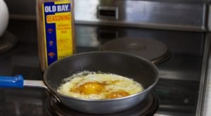 13 Foods Made Better With Maryland's Old Bay