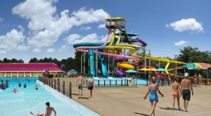 These 10 Epic Water Parks in Missouri Will Take Your Summer to a Whole New Level