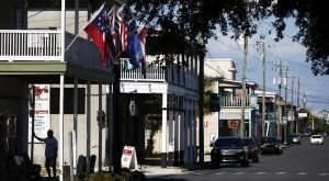 These 9 Historic Villages In Florida Will Transport You Into A Different Time