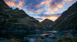 Here Are 15 Sunsets In Idaho That Will Blow You Away (Part II)