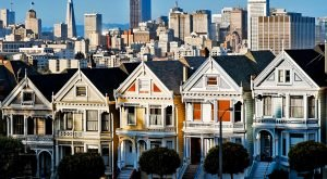 9 Historic Neighborhoods in San Francisco That Will Transport You To The Past