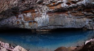 Most People Have No Idea This Incredible Cave Is Hiding In Hawaii