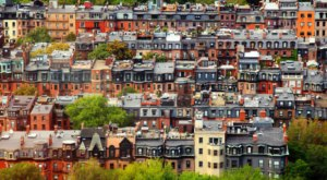 Here Are The 10 Oldest Towns In Massachusetts…And They're Loaded With History