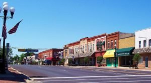 Here Are The 10 Coolest Small Towns In Michigan You've Probably Never Heard Of