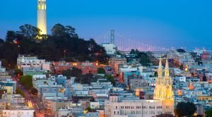 13 Reasons Why My Heart Will Always Be In San Francisco