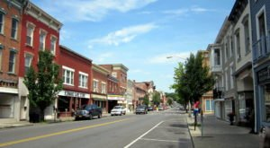 Here Are The 10 Coolest Small Towns In New York You've Probably Never Heard Of