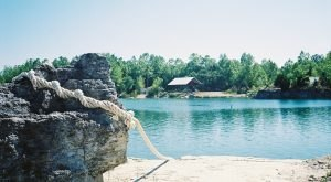 If You Didn't Know About These 11 Swimming Holes In Kentucky, They're A Must Visit