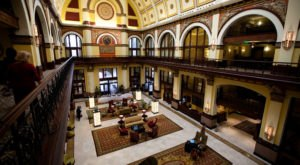 These Haunted Hotels In Nashville Will Make Your Stay A Nightmare