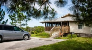 These Awesome Cabins In Florida Will Give You An Unforgettable Stay