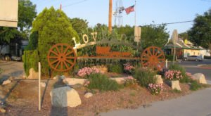 Most People Don't Know How These 10 Towns in Nevada Got Their Start