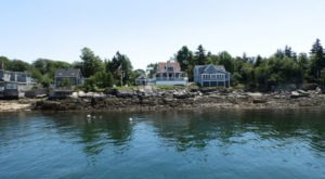 Move To These 10 Towns In Maine If You Wanna Get Away From It All