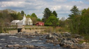Here Are The 10 Poorest Towns In Maine