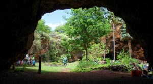 Not Many People Know About This Incredible Cave Hiding In Hawaii
