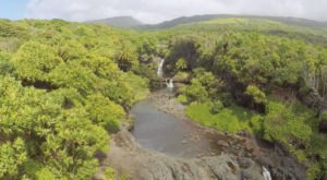 This Breathtaking Drone Footage Will Make You Want To Drop Everything And Visit Maui