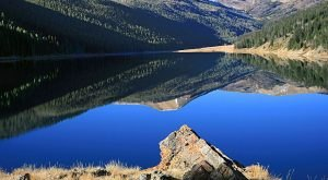 There's Something Magical About These 8 Wyoming Lakes In The Summer