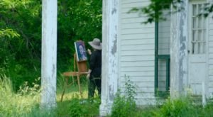 There's A Little Known Unique Artist's Colony In New Jersey… And It's Truly Inspiring