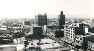 What Arizona's Major Cities Looked Like In The 1940s May Shock You