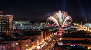 This Epic Fireworks Show In Nashville Will Blow You Away This Year