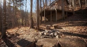 You'll Never Forget Your Stay In These 10 One Of A Kind Kentucky Cabins