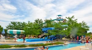 These 12 Epic Waterparks In Indiana Will Take Your Summer To A Whole New Level