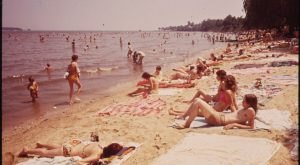 These 11 Photos of Maryland In The 1970s Are Mesmerizing