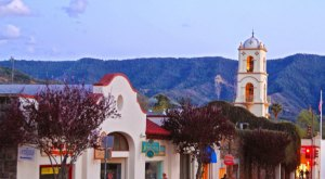 Why Everyone In Southern California Should Visit This One Tiny Town