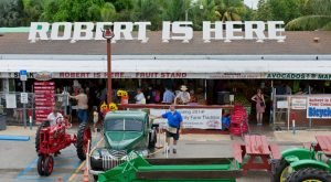 These 10 Farmers' Markets In Florida Are A Must Visit