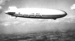 The Story Of This Cursed New Jersey Airship Is Unbelievable