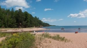 These 11 Little Known Beaches in Wisconsin Are Absolutely Spectacular