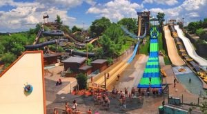 These 10 Epic Waterparks in Wisconsin Will Take Your Summer To A Whole New Level