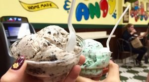 These 8 Ice Cream Shops In Pittsburgh Will Make Your Sweet Tooth Go CRAZY