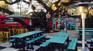 15 Themed Restaurants That Will Transform Your Austin Dining Experience