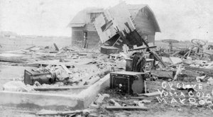 A Terrifying, Deadly Storm Struck Colorado In 1916… And No One Saw It Coming